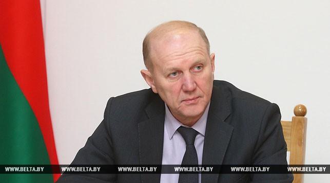 Владимир Кравцов. Фото из архива