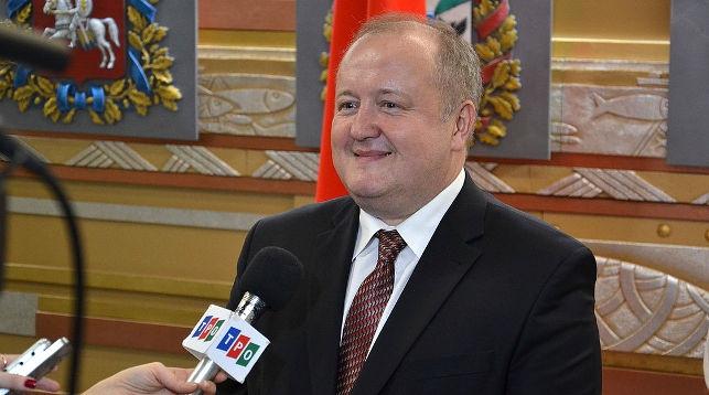 Михаил Серков. Фото пресс-службы Посольства Республики Беларусь в Российской Федерации