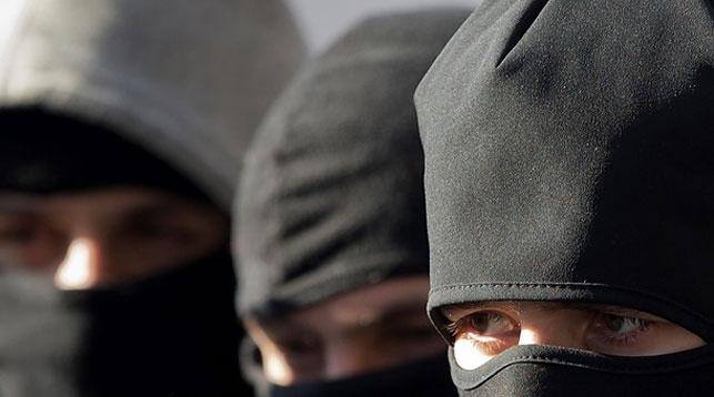 Преступники в масках ограбили пенсионерку в ее собственном доме