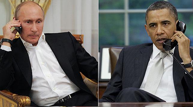 Обама прокомментировал свои отношения с Путиным: Политика: Мир ... | 358x643