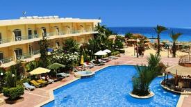 Гостиница Bella Vista Resort