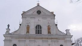 Фото интернет-портала католического костела Беларуси