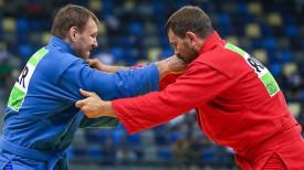 Юрий Рыбак (слева). Фото из архива