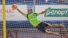 Валерий Макаревич. Фото Белорусской федерации пляжного волейбола