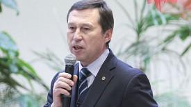 Георгий Катулин. Фото из архива