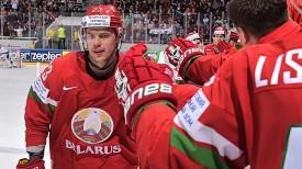 Андрей Стась. Фото IIHF