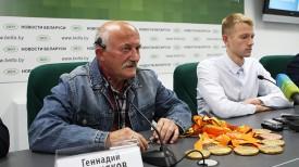 Геннадий Вишняков
