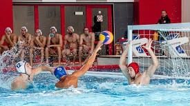 Финальный матч турнира между сборными Беларуси и Казахстана