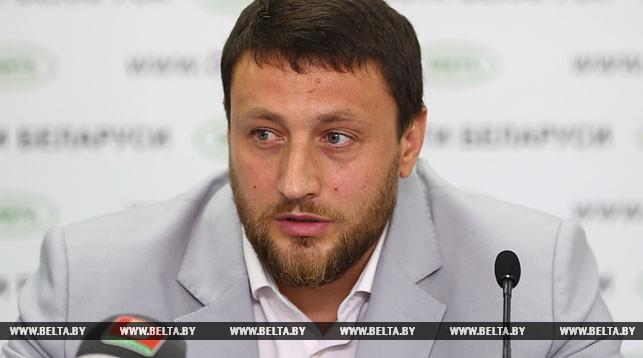 Иван Тихон