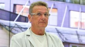 Главный тренер национальной команды Беларуси по гребле на байдарках и каноэ Владимир Шантарович