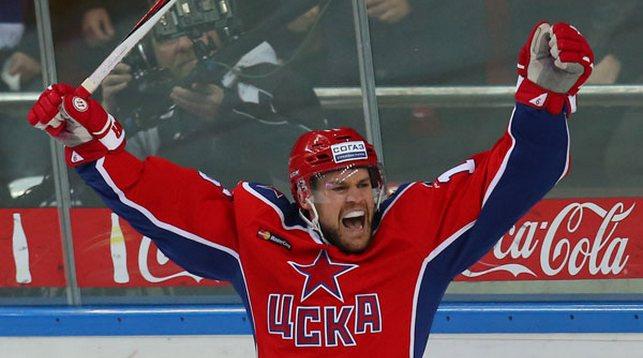 Джефф Платт. Фото официального сайта ЦСКА