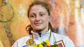 Залина Сидакова