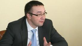 Анатолий Капский. Фото из архива