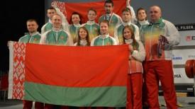 Фото Федерации пауэрлифтинга Республики Беларусь
