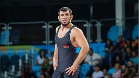Джавид Гамзатов. Фото НОК Беларуси
