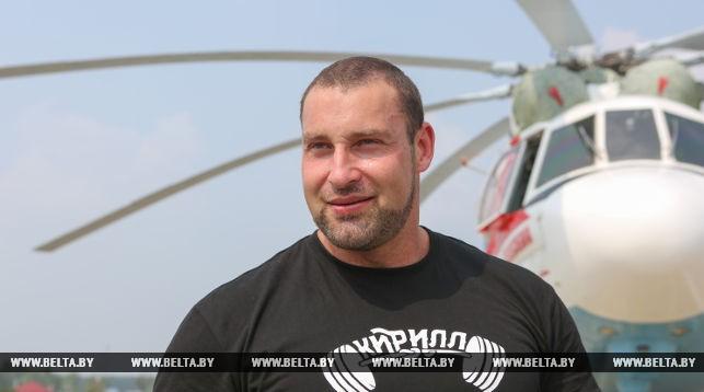 Кирилл Шимко