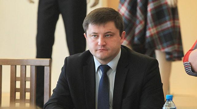 Николай Рогожник