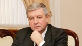 Владимиром Семашко. Фото из архива