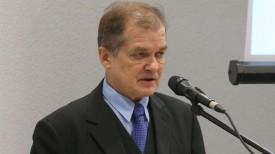 Игорь Котляров. Фото из архива