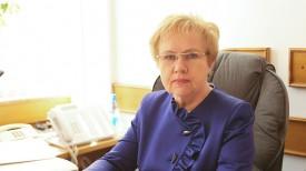 Лидия Ермошина. Фото из архива