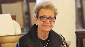 Андреа Викторин. Фото из архива