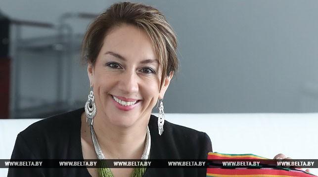 Мария Соледад Буэндиа