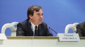 Винченцо Амендола
