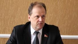 Андрей Наумович. Фото из архива