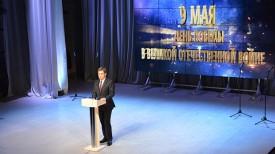 Игорь Петришенко. Фото Посольства Беларуси в России