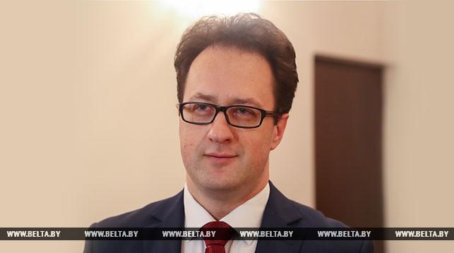 Виталий Прима