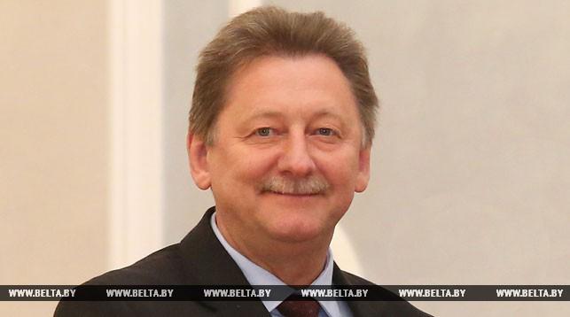 Игорь Кизим. Фото из архива