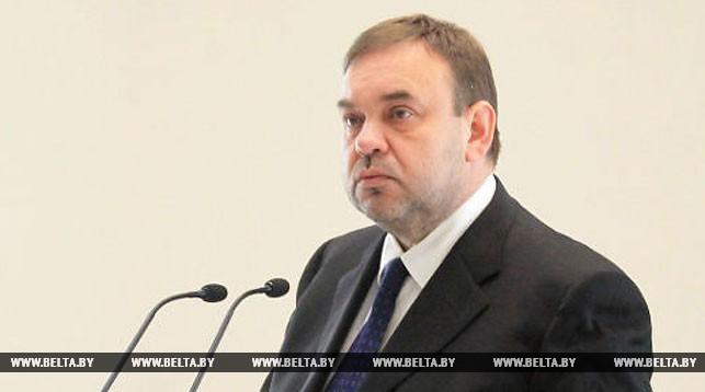 Евгений Шестаков. Фото из архива