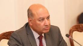 Сума Чакрабарти. Фото из архива