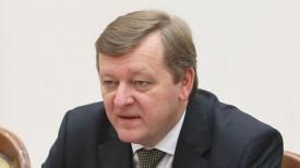 Сергей Алейник. Фото из архива