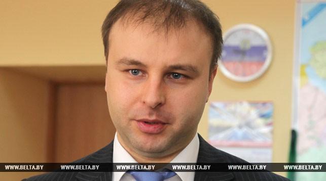 Сергей Гриб. Фото из архива