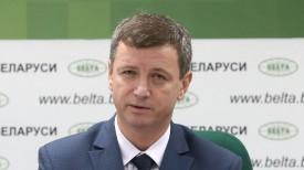 Сергей Гребень