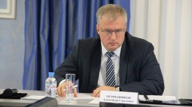 Александр Огородников. Фото Современного портала Череповца