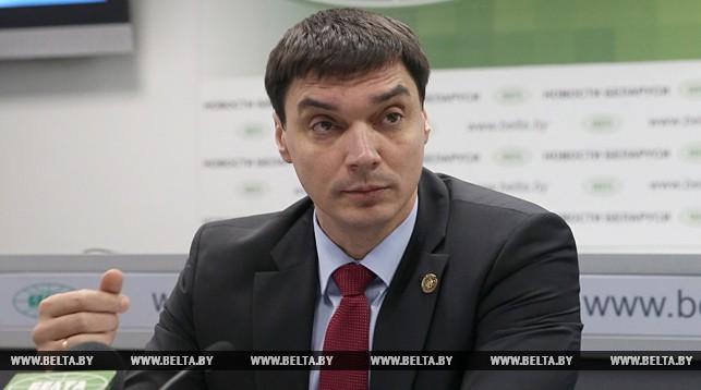 Сергей Наливайко