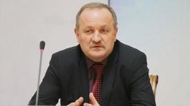 Павел Каллаур. Фото из архива