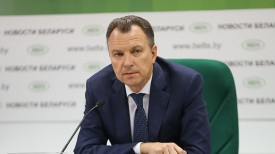 Владимир Улахович. Фото из архива