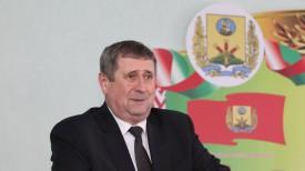 Михаил Русый