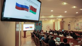 Вл время заседания. Фото официального портала правительства Вологодской области