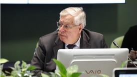 Валерий Корешков. Фото ЕЭК