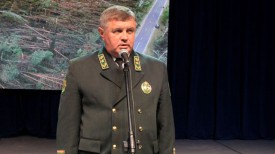 Михаил Амельянович