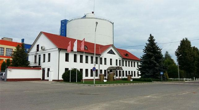 Городейский сахарный комбинат. Фото официального сайта Беларусбанка