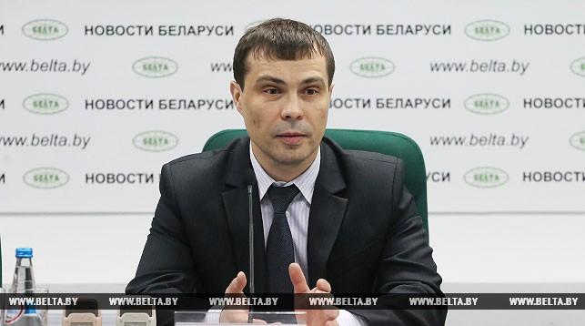 Сергей Мамчик