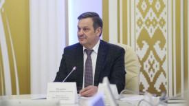 Анатолий Калинин. Фото из архива