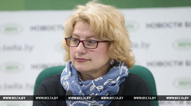 Светлана Кузьмич