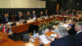 Во время форума. Фото Посольства Республики Беларусь в Российской Федерации