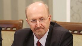 Владимир Карягин. Фото из архива